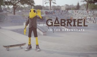 Gabriel In The Dreamscape