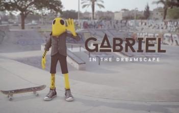 Gabriel In The Dreamscape