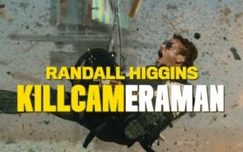 Suivez Randall Higgins, le Kill Caméraman de Call of Duty
