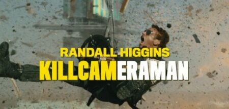 Randall Higgins, le Kill Cameraman de Call of Duty