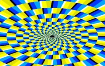 Les illusions d'optique hypnotisantes d'Akiyoshi Kitaoka