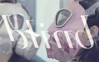 Blind : court-métrage dans un Tokyo post incident nucléaire