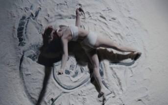 From : la naissance d'une danseuse dans la poudre blanche