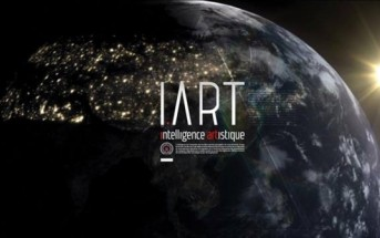 I-Art, la websérie qui mêle danse hip-hop et science fiction