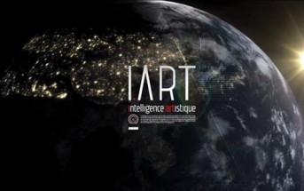 I-Art, la websérie qui mêle danse hip-hop et science fiction