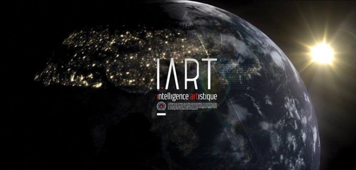 i-art : intelligence artistique
