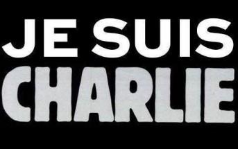 #JeSuisCharlie : hommage aux héros de la liberté d'expression