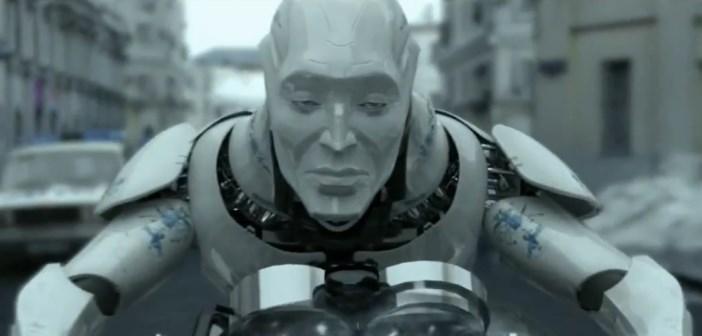 The Gift : un superbe court-métrage de science-fiction russe