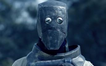 Time trap : un court-métrage mêlant humour et science-fiction