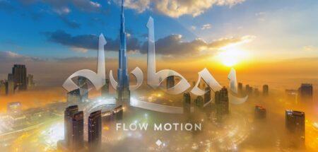 Dubai Flow Motion par Rob Whitworth