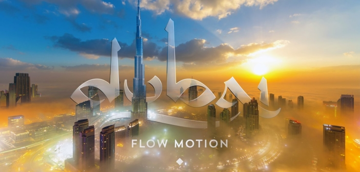 Dubai Flow Motion par Rob Whitworth
