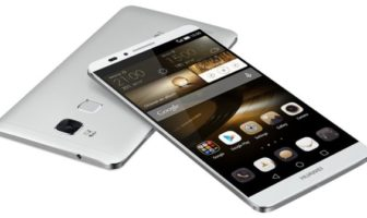 Huawei Ascend Mate 7 phablette