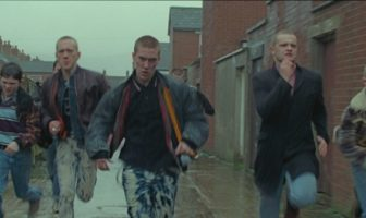 "U2 ""Every Breaking Wave"" - un Film de McArdle"