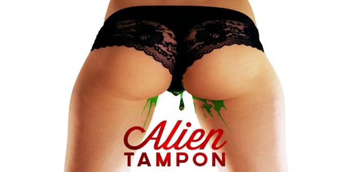 alien tampon : nanar 2015