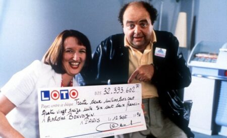 gagnants du loto