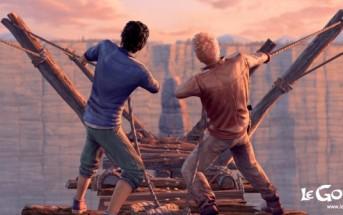 Le Gouffre : court métrage d'animation sur 2 randonneurs intrépides