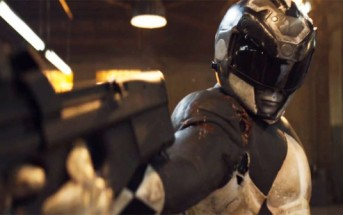 Power Rangers 2015 : un court-métrage sombre et violent