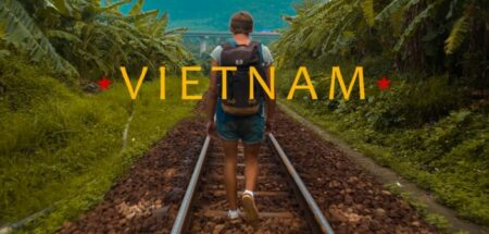 road trip au Vietnam