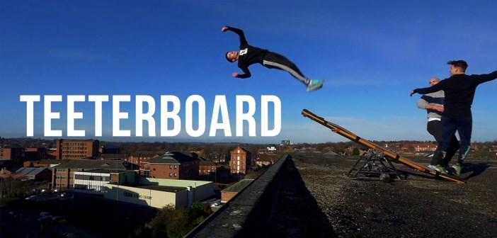 teeterboard
