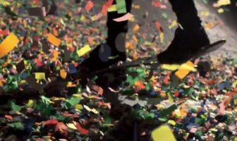 Jamie xx - Loud Places : clip de skate nocturne