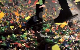 Jamie xx sublime le skate nocturne dans le clip Loud Places