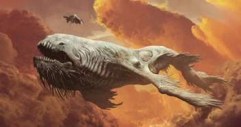 The Leviathan : un extrait alléchant d'un projet de film SF