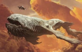 The Leviathan par Ruairi Robinson
