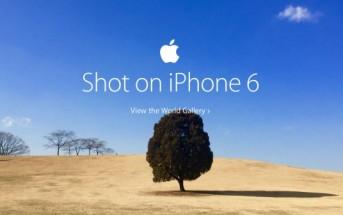 Les plus belles photos prises avec un iPhone 6