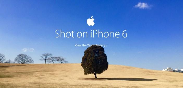 World Gallery iPhone 6