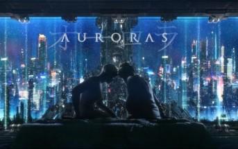 Auroras : court-métrage de science-fiction sur l'amour et la séparation