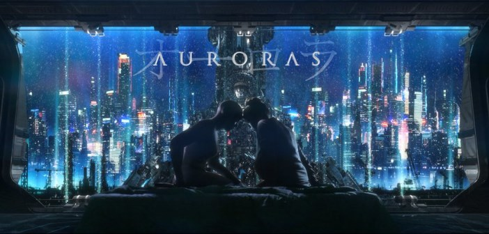 Auroras : court-métrage de science-fiction de Niles Heckman