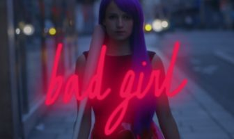Bad Girl : court-métrage de Arnaud Khayadjanian avec Mathilde Roux