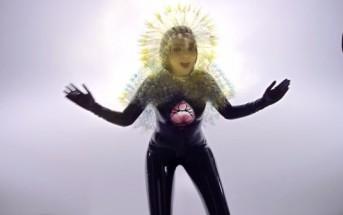 Lionsong : le nouveau clip de Björk issu de l'album Vulnicura