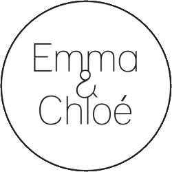 Emma & Chloé logo