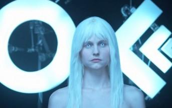 Art numérique : le film hypnotique du festival OFFF Quebec 2015