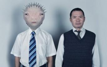 Fugu & Tako : il mange un sushi et se transforme en poisson