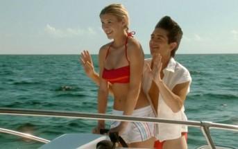 Love Boat : il drague une fille sur un bateau et c'est le drame !