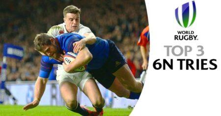 rugby : le top des plus beaux essais en vidéo - 2014-2015