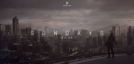 Sundays de Mischa Rozema - PostPanic