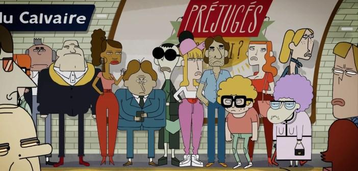web série cofidis : préjuges sur les parisiens, pourquoi ?