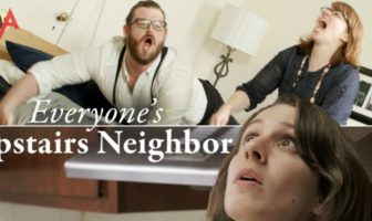 Everyone's Upstairs Neighbors - above-average