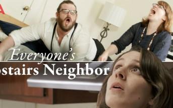 Découvrez toute la vérité sur les voisins du dessus bruyants