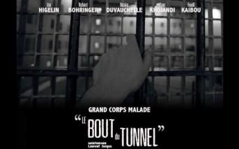Le Bout Du Tunnel : le court-métrage carcéral de Grand Corps Malade
