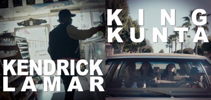 King Kunta : clip de Kendrick Lamar dans les rues de Compton