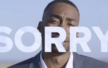 Prince Ea : Dear Future Generations: Sorry