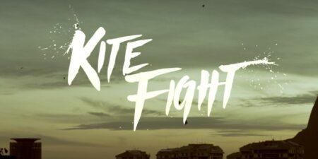Kite Fight : docu sur les combats de cerfs volants au Brésil
