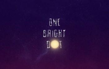 One Bright Dot : une animation onirique de Clément Morin