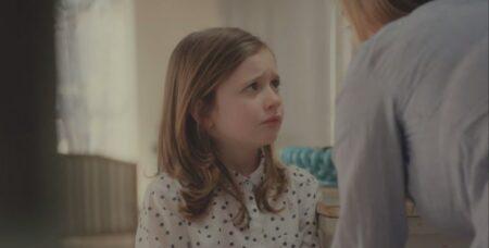 pub volkswagen sur les mensonges des parents aux enfants