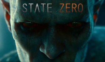 State Zero : court métrage post-apocalyptique à Stockholm par Andree Wallin