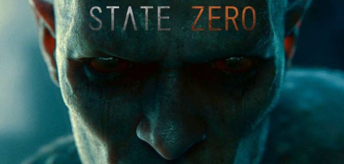 State Zero : court métrage post-apocalyptique à Stockholm